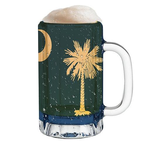 State Flag Mug Tee - South Carolina