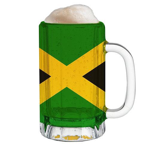 Country Flag Mug - Jamaica