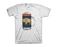 beer mug tshirt