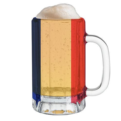 Country Flag Mug -France