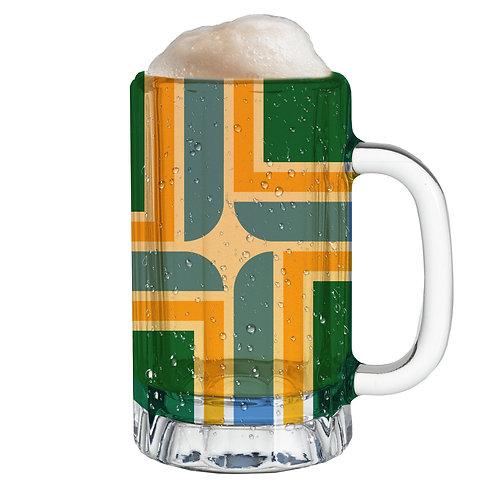 City Flag Mug -Portland