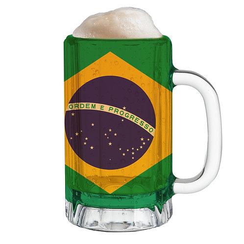 Country Flag Mug -Brazil