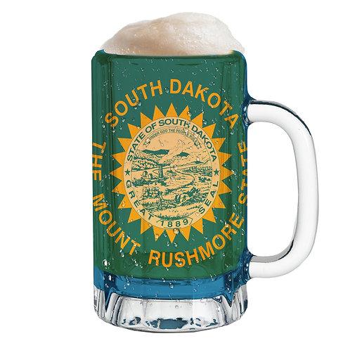 State Flag Mug Tee - South Dakota
