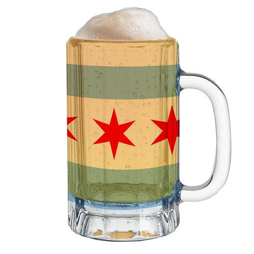 City Flag Mug -Chicago