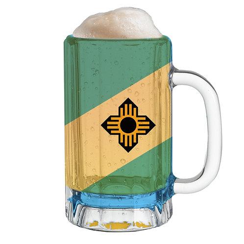City Flag Mug -Madison WI