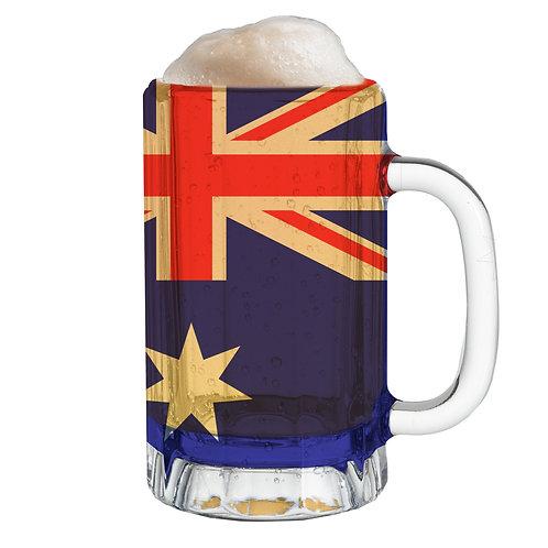 Country Flag Mug -Austrailia