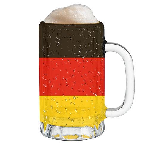Country Flag Mug - Germany