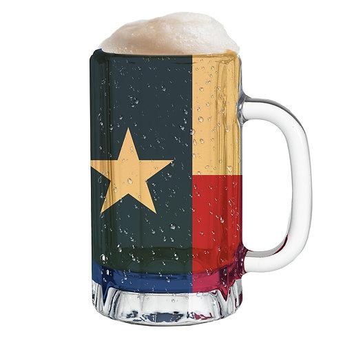State Flag Mug Tee - Texas