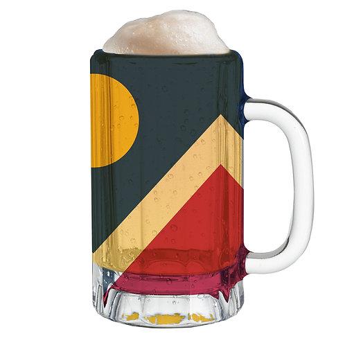 City Flag Mug - Denver