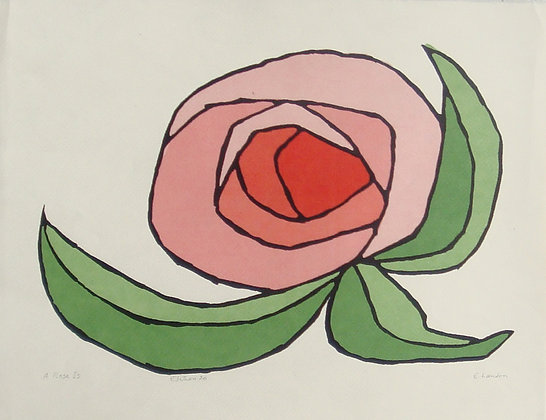 A Rose Is