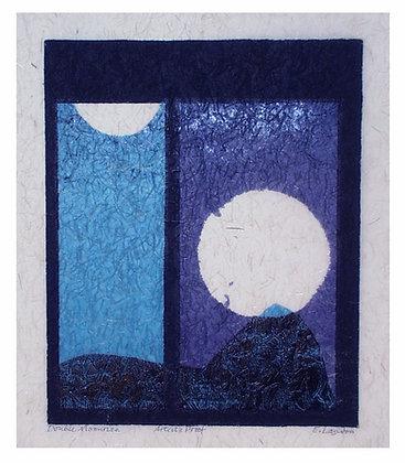 Double Moonrise