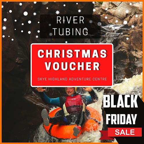 River Tubing Gift Card