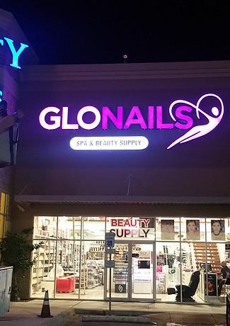 Glo Nails