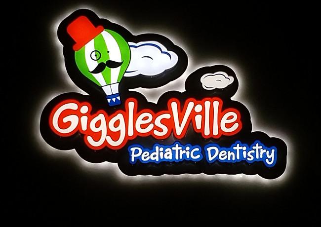 Gigglesville