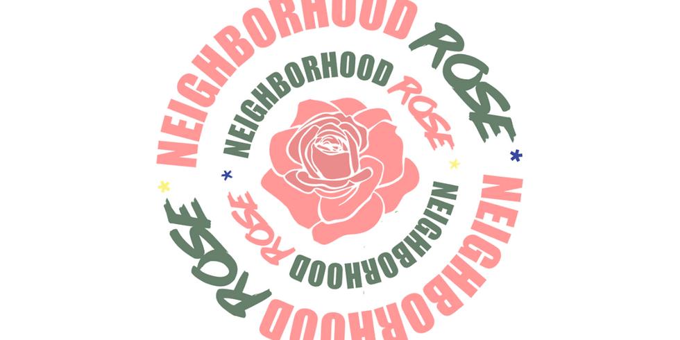 #MyHoodTaughtMeTour Young Creators Workshop - Xhibition, Cleveland