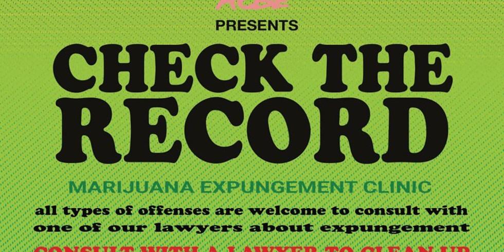 Check The Record