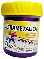 ULTRAMETALICA