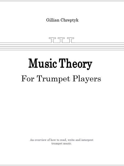 Music Theory For Trumpet Players.PNG