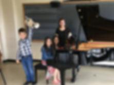 trumpet teacher toronto