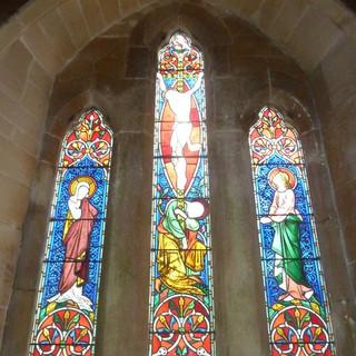 Windows - North Poorton