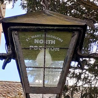 North Poorton Lantern