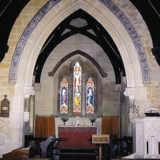 St Mary Magdalene, North Poorton