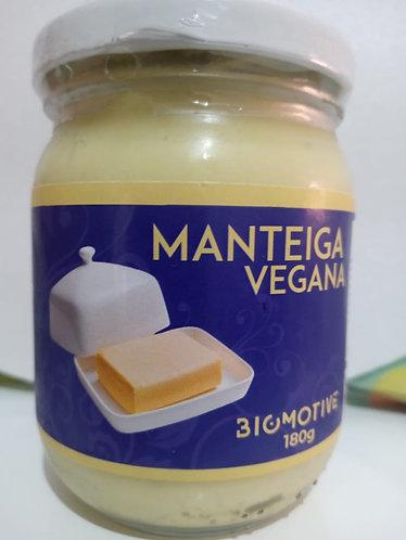 Manteiga de castanha de caju - Biomotive