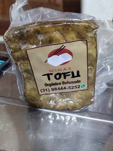 Tofu defumado - Minas Tofu