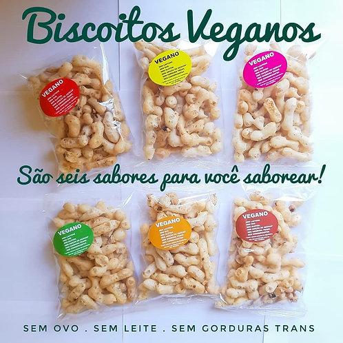 Biscoito Vegano Sta Rita