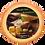 Thumbnail: Queijo tipo Provolone Vegano - Natura Veg