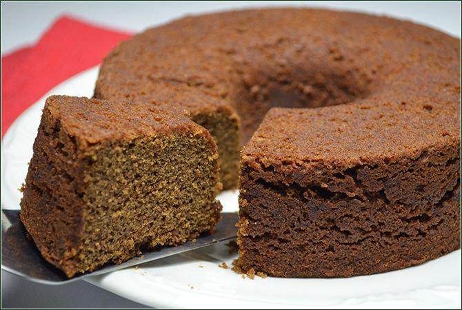 Mistura Para Bolo sabor Chocolate - Copra