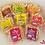 Thumbnail: Biscoito sequilhos sabores - Veganitos