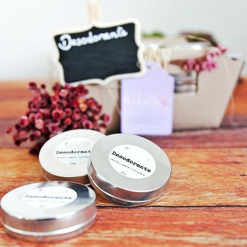 Desodorante natural - Li Las