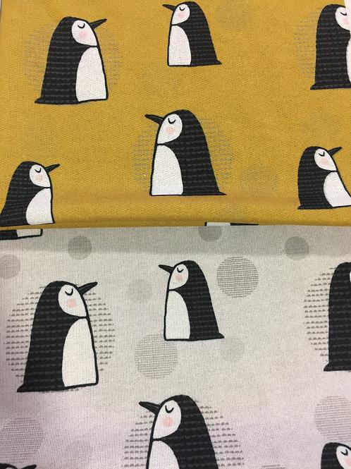 Winnie penguin Tunic.