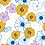 Thumbnail: Floral print
