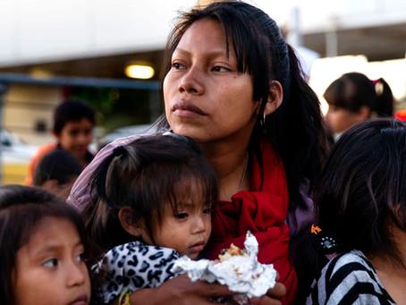 Matamoros asylum seeker safety in at risk