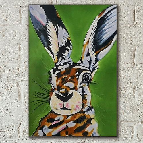 Ceramic Tile, mad hare