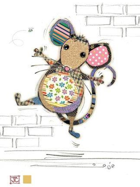 Molly Mouse card