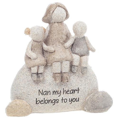 Pebble pals, Nan