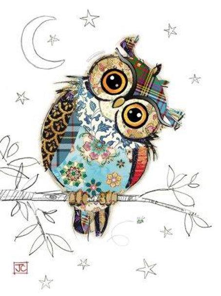 Owen Owl card
