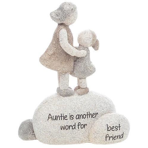 Pebble pals, Auntie