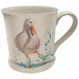 Bree Merryn Deidre Duck mug