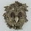 Thumbnail: Woodland wall plaque with Owl