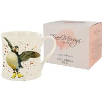 Bree Merryn Presley mug