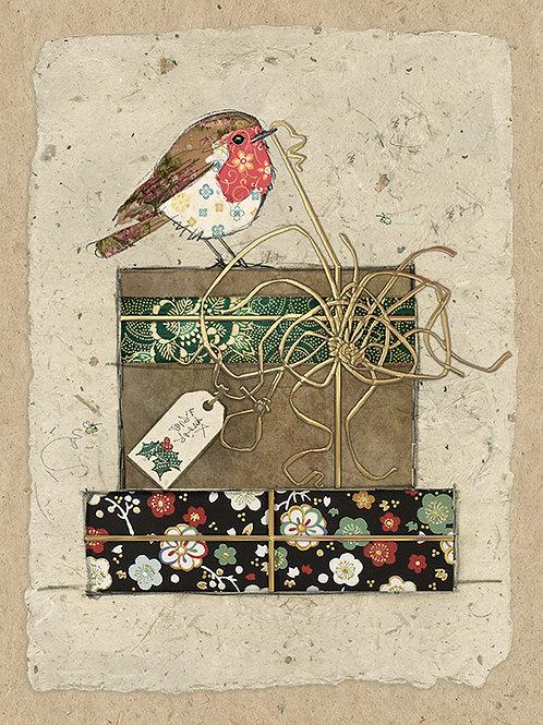 Robin's gift card