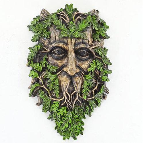 "Tree Ent wall plaque ""Arthur"""