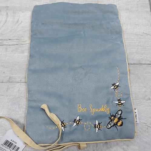 Bee Jewellery roll