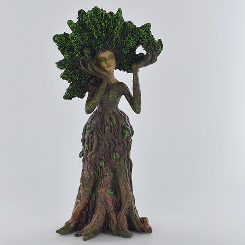 "Tree Ent ""Lady Ash"" figurine"