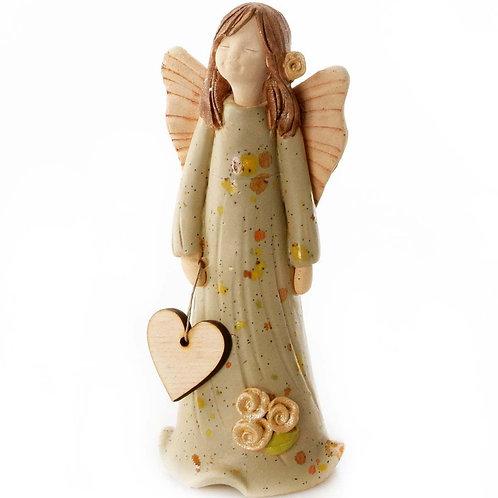 "Sentiment Angel ""Thank you"""