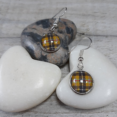 Cornish Tartan drops